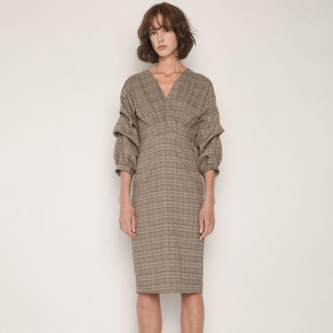Dress H258
