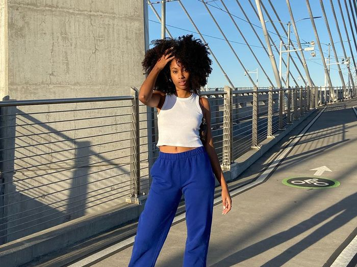25 Pairs of Sweatpants That Are Currently in Our Shopping Carts