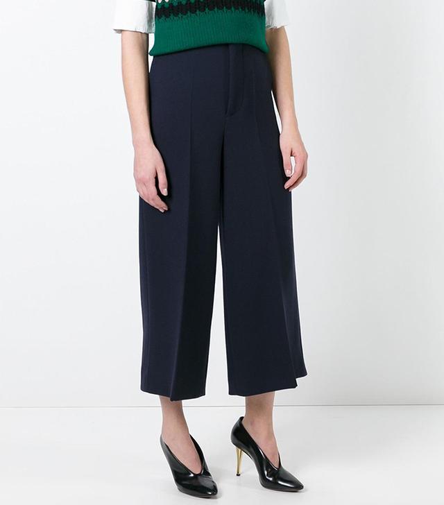 Marni Wide Leg Culottes