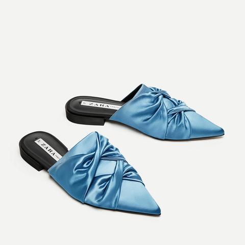 Zara Trf Shoes Uk