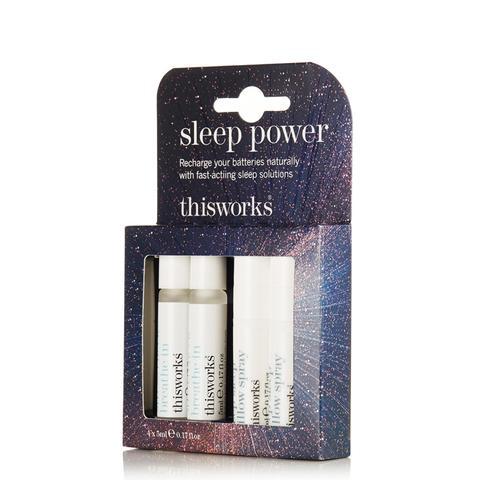 Sleep Power