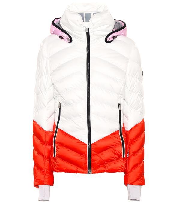 Best Ski Jackets: Toni Sailer Iris Ski Jacket