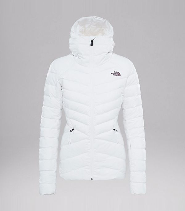 Best Ski Jackets: The North Face Moonlight Down Jacket