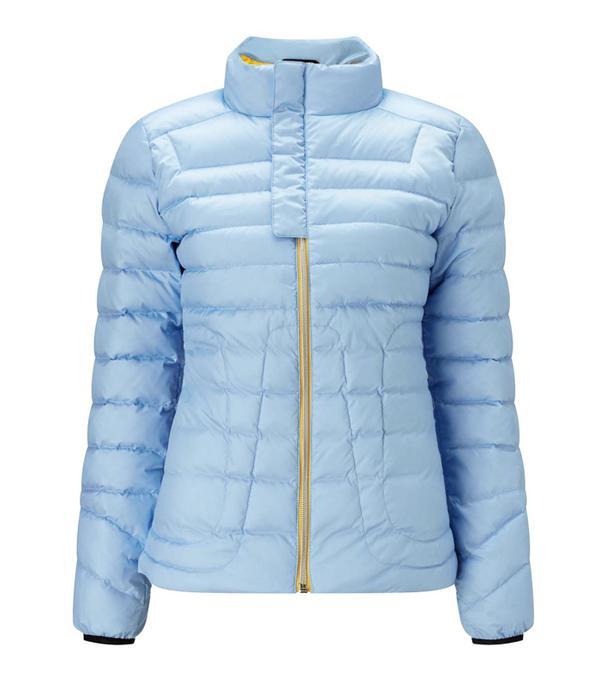 Best Ski Jackets: Perfect Moment Mini Duvet II Jacket
