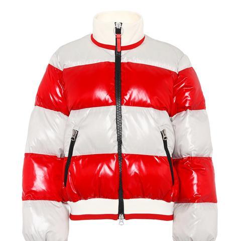 Cilla Down Jacket