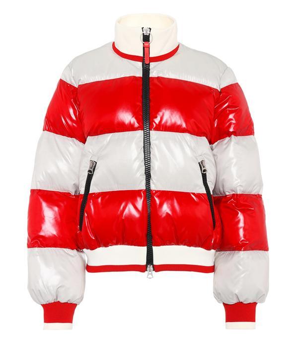 Best Ski Jackets: Acne Studios Cilla Down Jacket