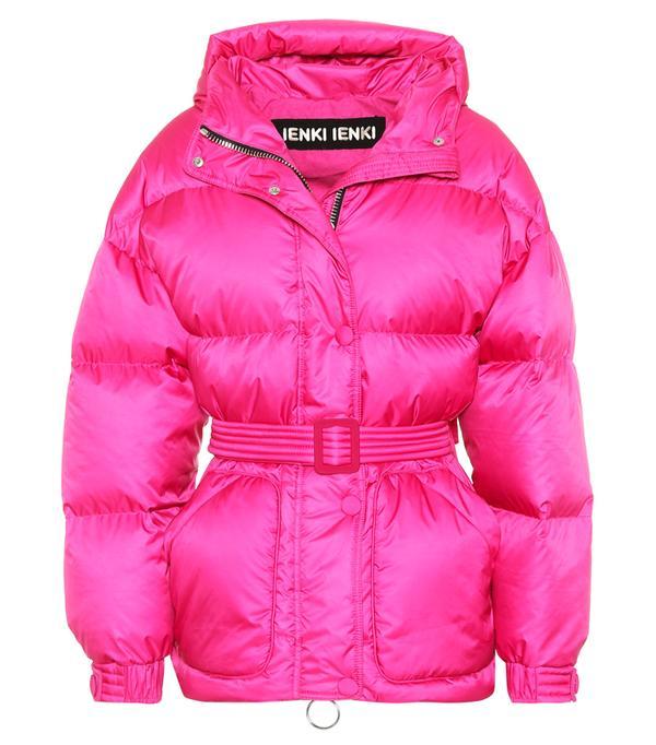 Best Ski Jackets: Ienki Ienki Down Jacket