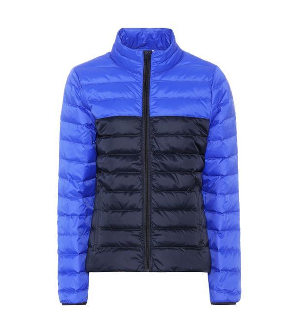 Best Ski Jackets: Tory Sport Packable Down Jacket