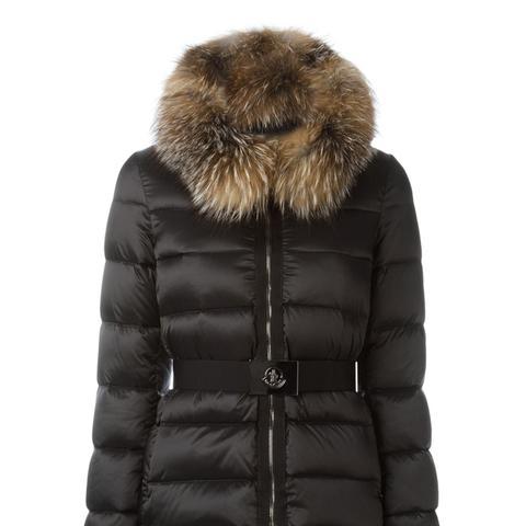 Tatie Padded Jacket