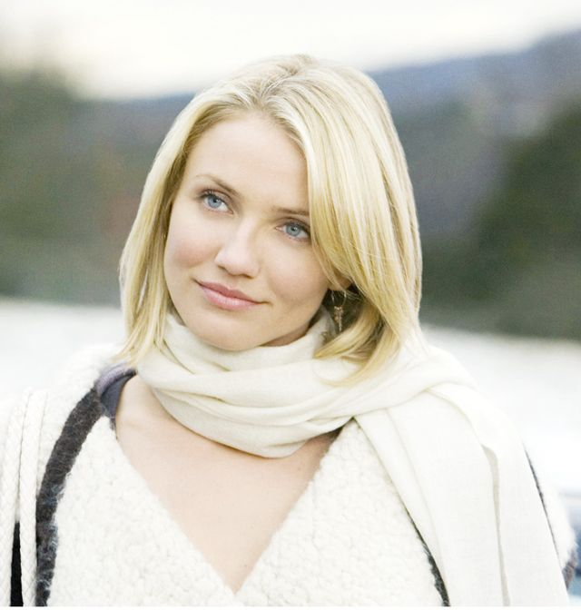 How to Re-Create Cameron Diaz's Wardrobe From The Holiday ...