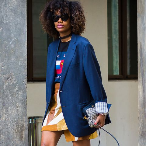 7 Perfect Outfits to Wear in 60-Degree Weather