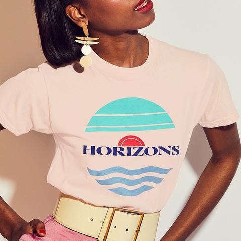 Horizons Classic Fit Shirt