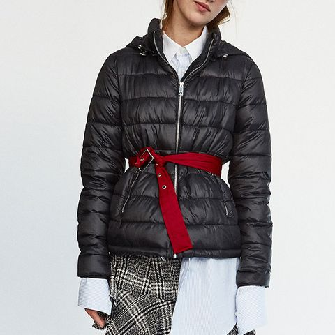 Ultra-Lightweight Short Jacket