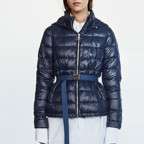 Limited Edition Short Ultralight Jacket