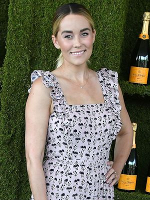 Lauren Conrad's $70 Bag Looked So Expensive on the Red Carpet