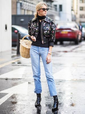 The Best Embroidered LeatherJackets on the Internet, Period