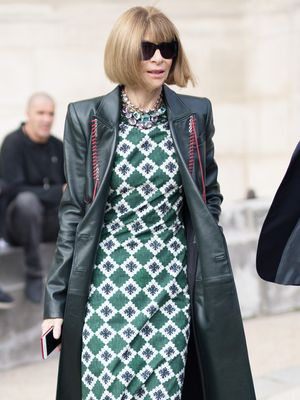 Anna Wintour Reveals the One Quality Her Employees Need to Have