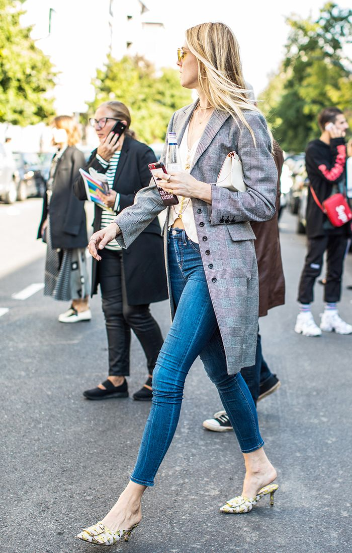How To Wear Skinny Jeans 8 Dos And Don
