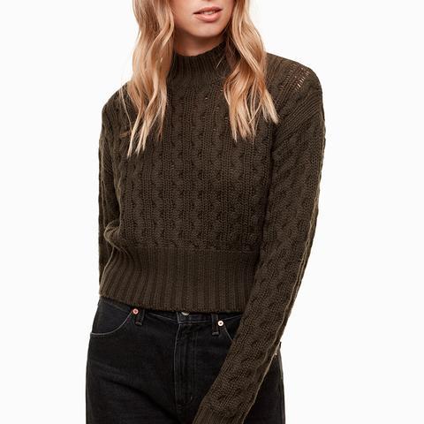 Cassel Sweater