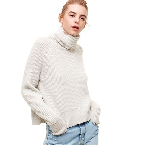 Tilberg Sweater
