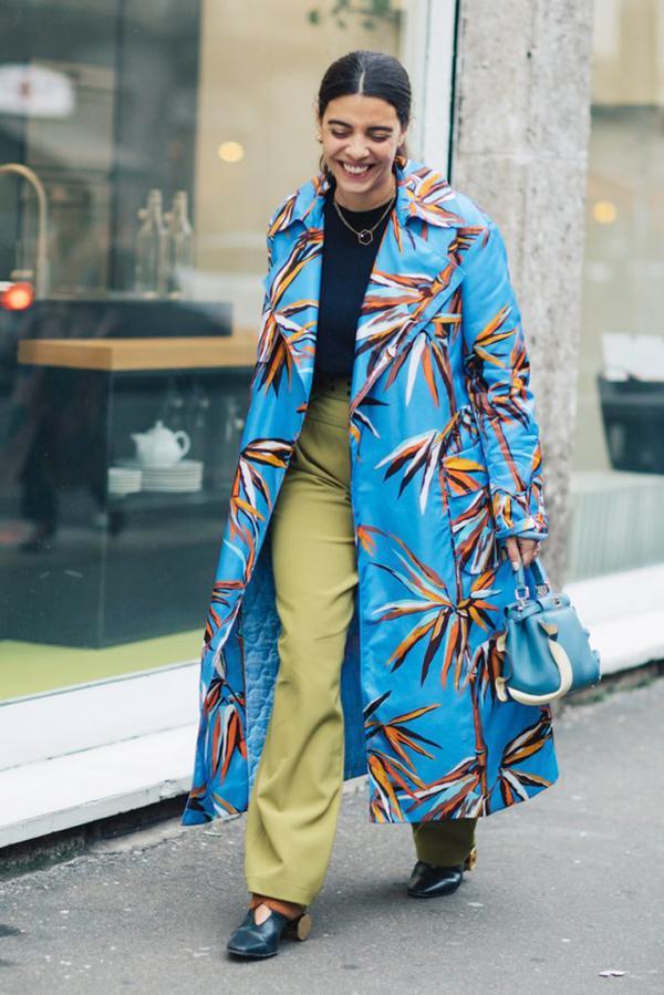 Italian Street Style Outfits | WhoWhatWear | 600 x 899 jpeg 88kB