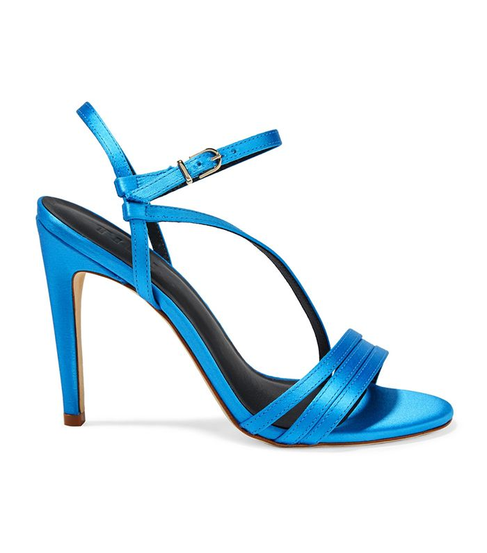 22 blue shoes to wear on your wedding day who what wear junglespirit Gallery