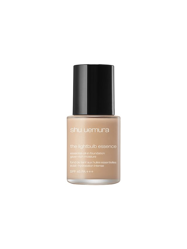 Shu Uemura The Lightbulb Essence Foundation