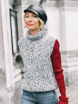 The Turtleneck Outfits We're Trying This Winter