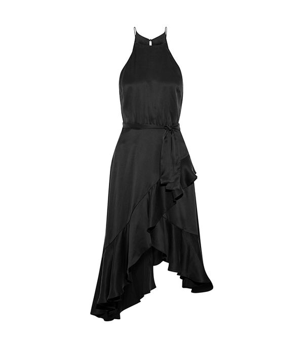 Best black dresses 2018