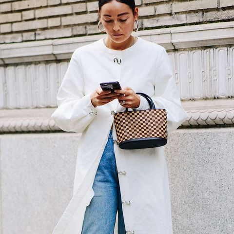 The Layering Outfit Everyone Is Wearing This Winter