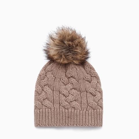 Lommel Slouchy Hat