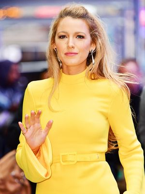 Only Blake Lively Could Wear These 7 Outfits in Just One Day