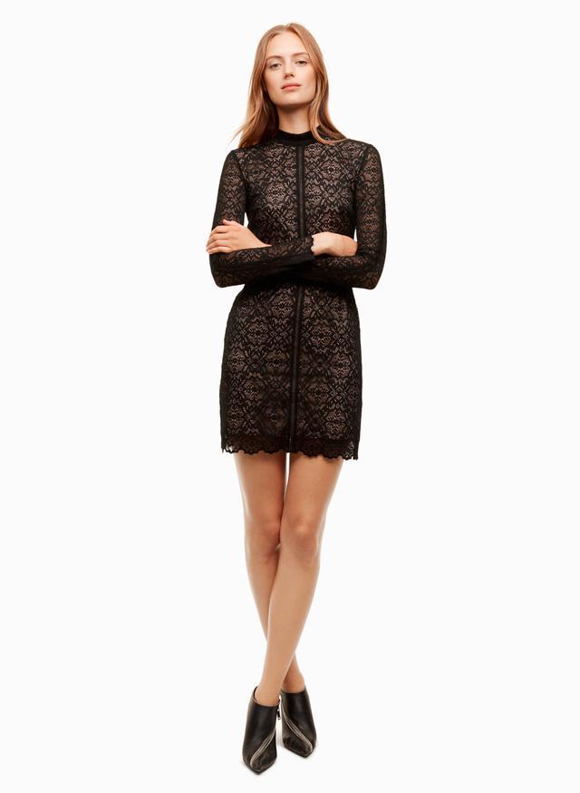 Aritzia Wilfred Janvry Dress