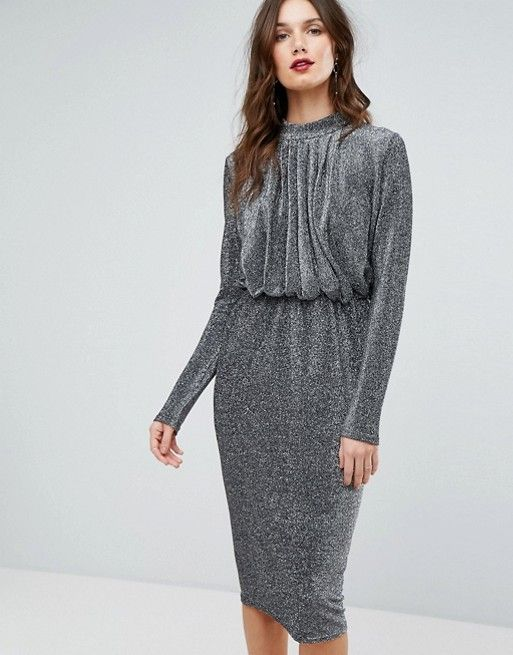 What to Wear to a Winter Wedding | WhoWhatWear