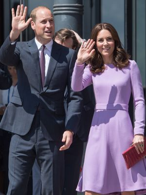 Confirmed: This Is Kate Middleton's Due Date for Baby #3