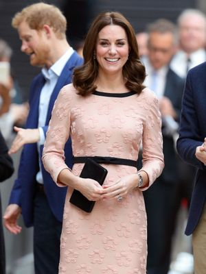 Kate Middleton and Prince William Reveal When Royal Baby #3 Will Arrive