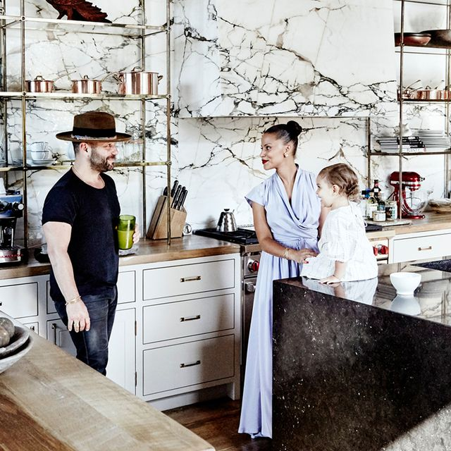 Inside the Old-World Venice Beach Home of Denise Vasi and Anthony Mandler