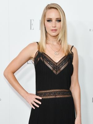 "Jennifer Lawrence Revealed One of the Most ""Degrading"" Experiences of Her Career"