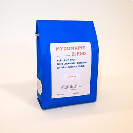 MyDomaine Blend