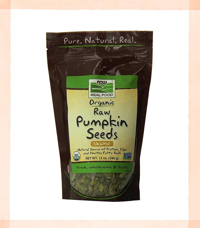 Now Foods Organic Raw Sunflower Seeds Unsalted
