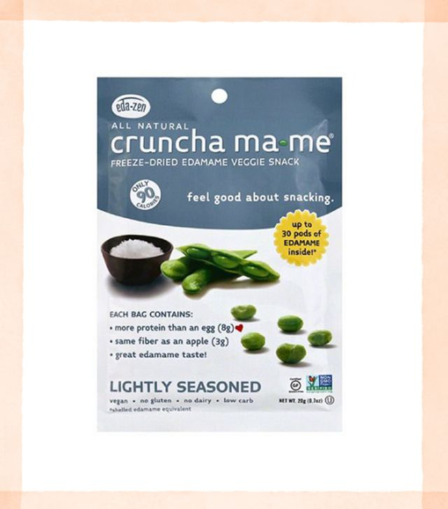 Eda-Zen Lightly Seasoned Cruncha Ma-Me