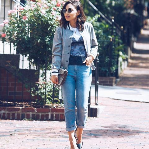 The #1 Top to Pair With Jeans This Season