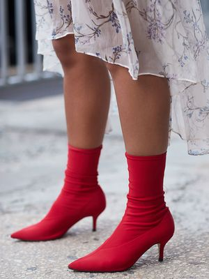 Where to Buy the Best Red Boots