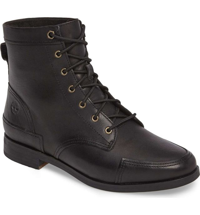 Timberland Somers Falls Lace-Up Boot