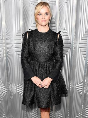 So Reese Witherspoon and Her Daughter Look Identical Now
