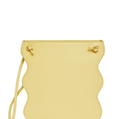 Calf Ocean Bag