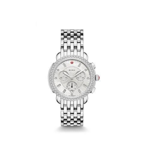 Sidney Diamond, Diamond Dial Watch