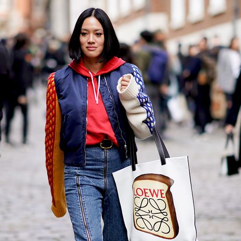 10 Bomber-Jacket Outfits to Wear Every Fall Weekend