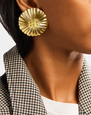 Must Have: The Single Signature Balenciaga Earring