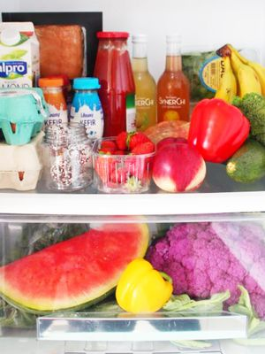 We Asked Fitness Influencers What They Keep in Their Fridges